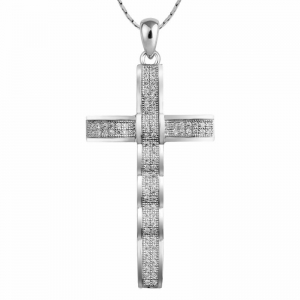 Nice Cross Pendant